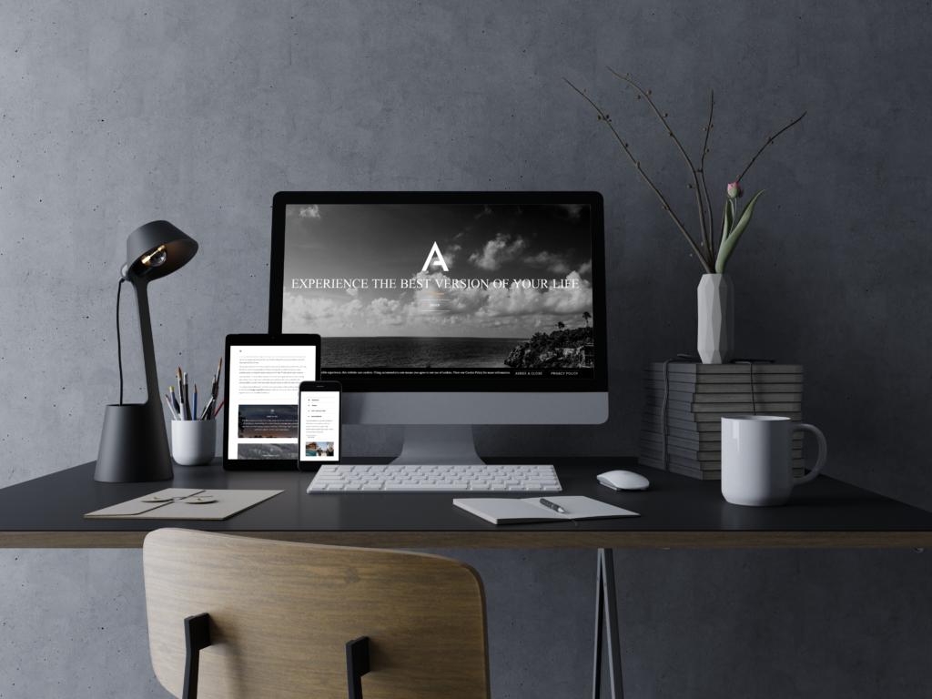 Website_Aura